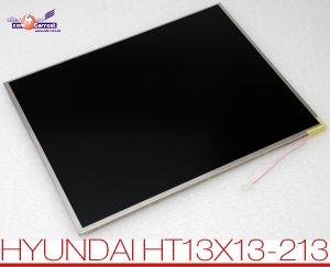 """33.8cm 13.3/"""" HYUNDAI ht13x13-213 XGA LCD TFT display Matrix CCFL 1024x768 20-pol"""