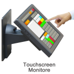 Touchscreen Monitore