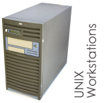 UNIX Workstations