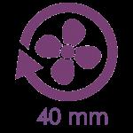 40mm Lüfter