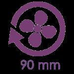 90mm Lüfter
