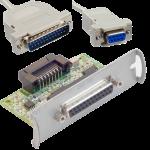 Kabel, Netzteile, Interfacekarten