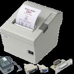 Kassendrucker, Netzteile