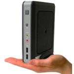 Mini PCs und Thin Clients