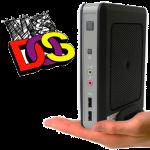 Computer für MS-DOS
