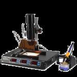 IT Werkzeuge und Lötstationen