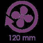 120mm Lüfter