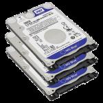 Festplatten / HDD