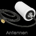 WLAN Karten und Antennen