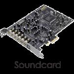 Soundkarten